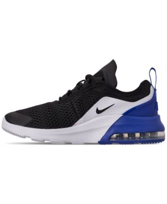 Nike Big Boys' Air Max Motion 2 Casual Sneakers from Finish