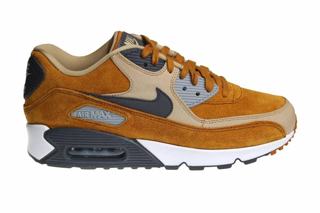 Nike Air Max 90 Premium - Chaussures Pour Hommes
