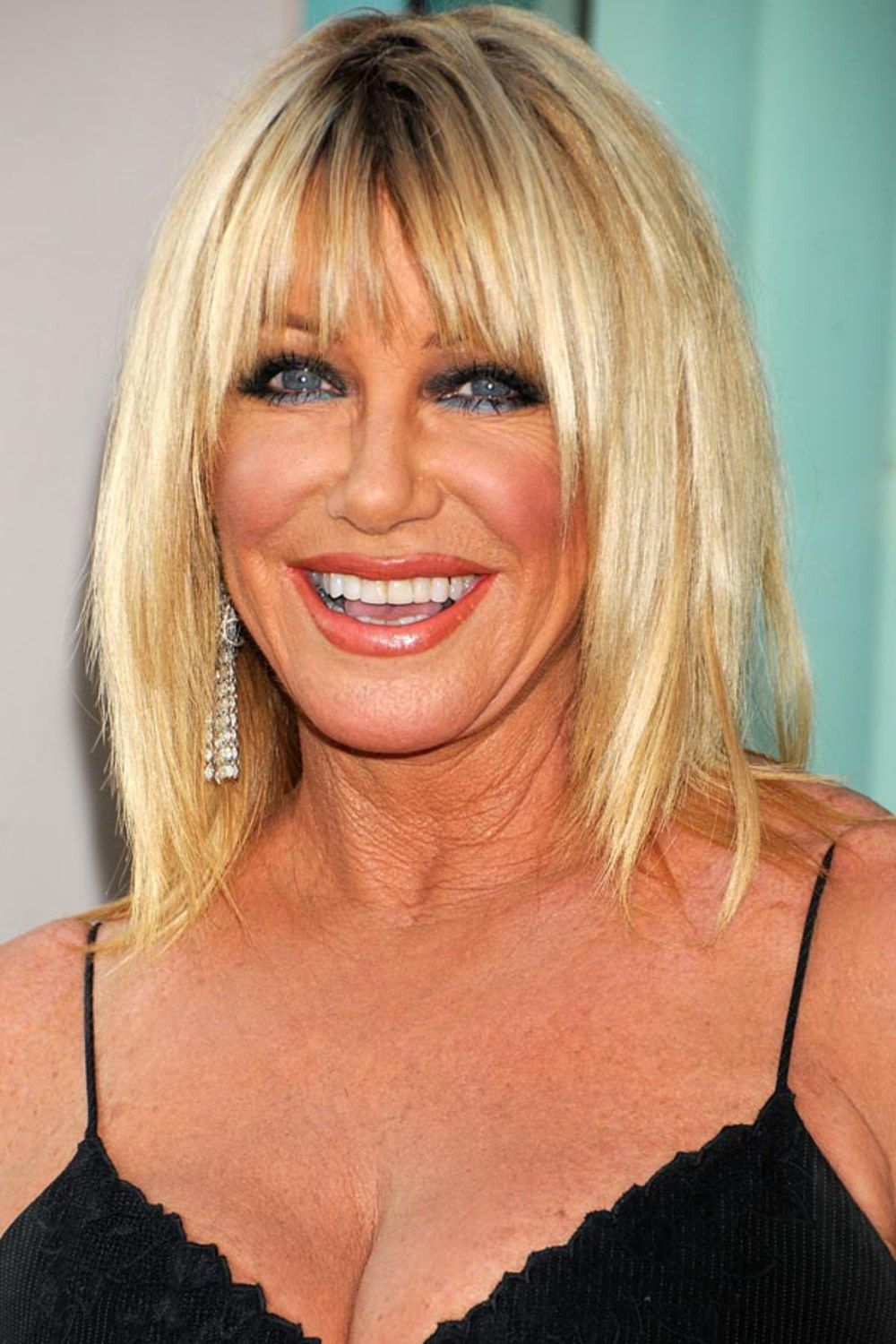 suzanne somers plastic surgery gossips started when people