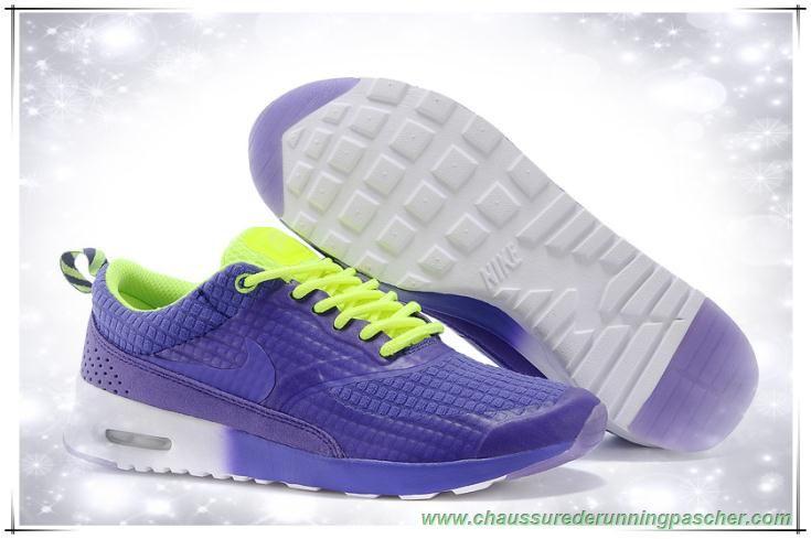 photos officielles 14848 7deae 616723-603 Luminous Pourpre / Fluorescent Jaune Light Nike ...