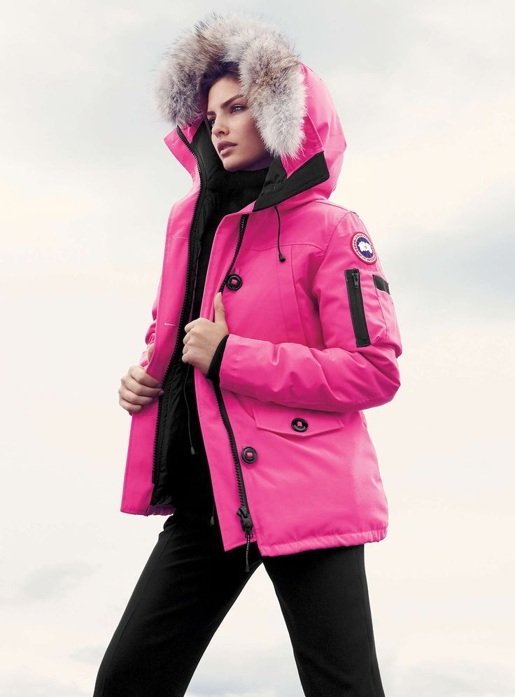 Women Outletsale Canada Goose Jackets The Art Of E Commerce Fashion Weird Fashion Women