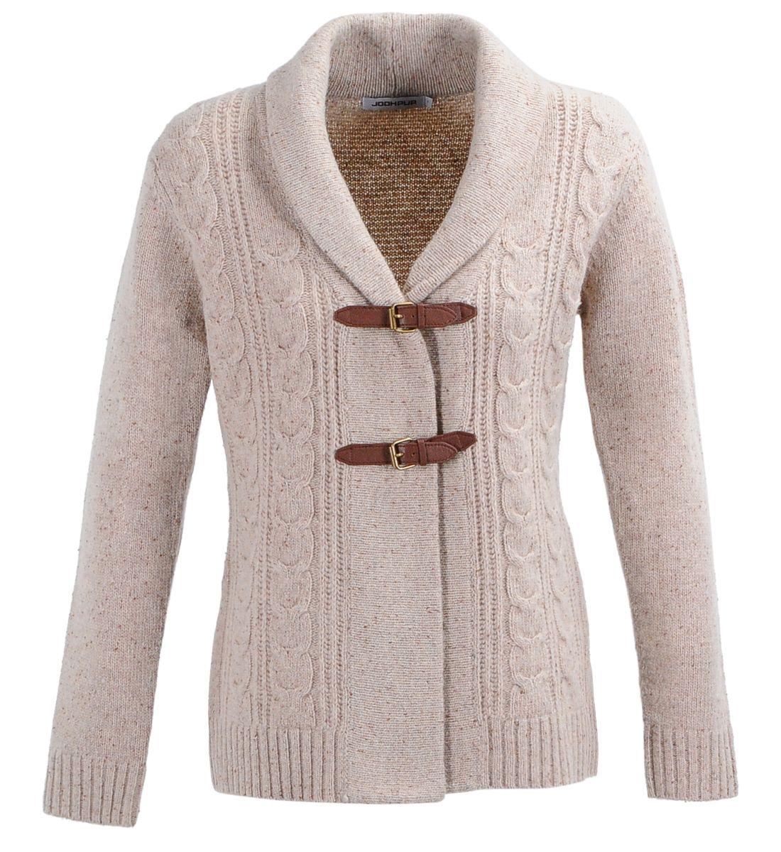 Veste laine fine femme
