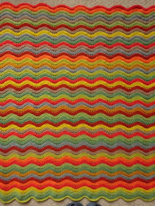 Woodland Blanket Cal Part 3 Woodland Blanket Blanket Baby Blanket Crochet