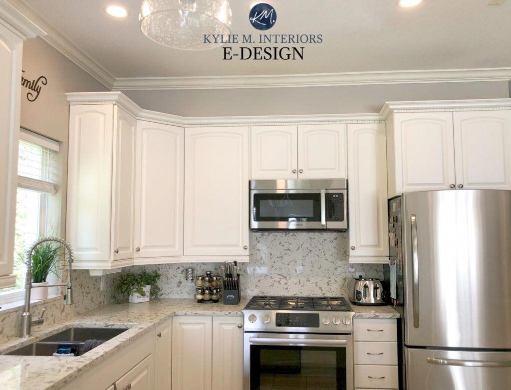 Kitchen Decor Tips This Page Oak Kitchen Cabinets White Kitchen Cabinets Painting Kitchen Cabinets