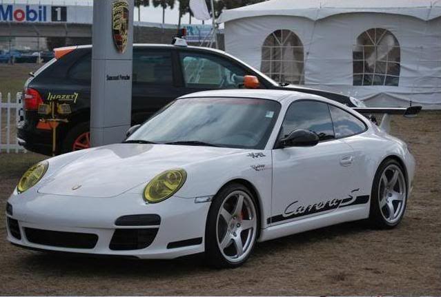 996 turbo, Porsche, Turbo