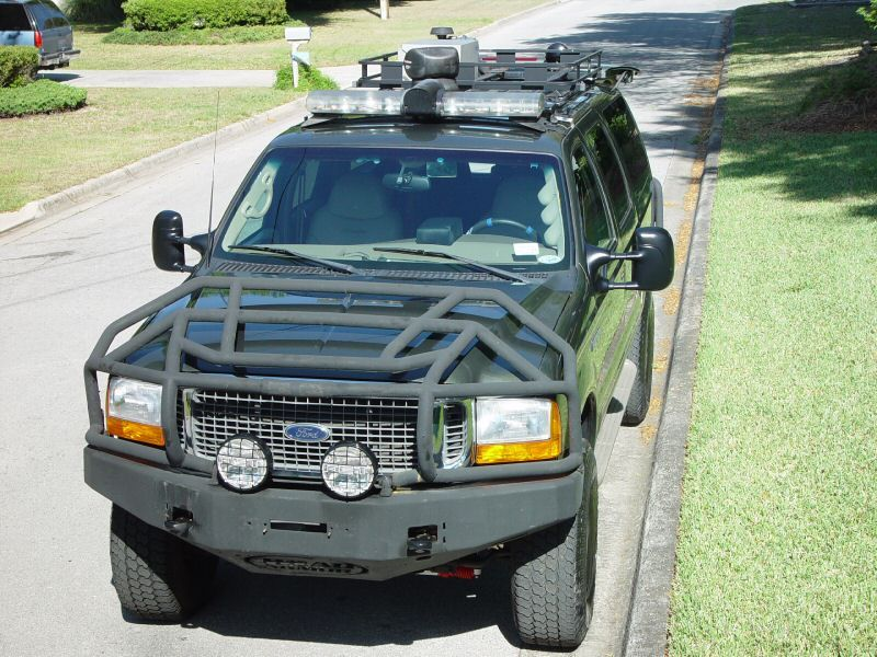Ultimate Bug Out Vehicle By Chuck Martel On Deviantart Bug Out Vehicle Ford Excursion Vehicles