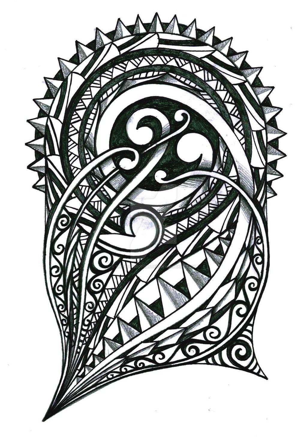 0192562f2 Tattoos favourites by wolfhogen on DeviantArt | art | Samoan tattoo ...