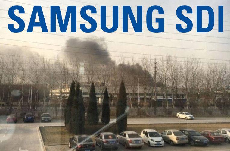 V továrně Samsung SDI, kde se vyrábějí baterie, vypukl požár - https://www.svetandroida.cz/pozar-samsung-201702?utm_source=PN&utm_medium=Svet+Androida&utm_campaign=SNAP%2Bfrom%2BSv%C4%9Bt+Androida