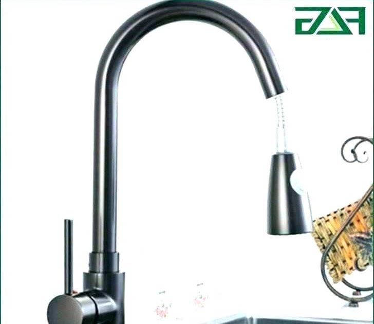 Faucet Flow Restrictor Removal Di 2020