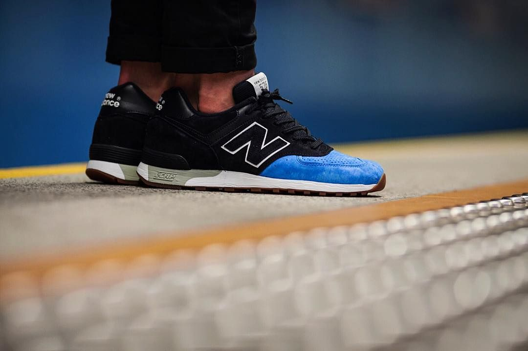 New Balance 576 Pnb Made In England Www Streetsupply Pl Newbalance Nb997 Newbalance997 Streetsupply S Insta Fashion New Balance Sneaker Sneakers