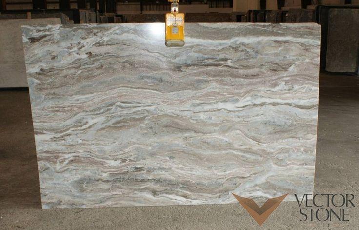 Fantasy Brown Granite Countertops Vector Stone | Kitchen New House .