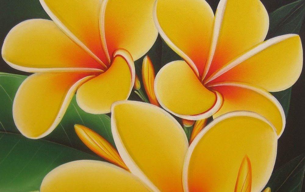 16 Lukisan Bunga Yang Mudah Di Tiru Sketsa Bunga Contoh Lukisan Bunga Yang Mudah Download Cara Menggambar Bunga Tulip Dengan Mu Di 2020 Bunga Lukisan Bunga Gambar