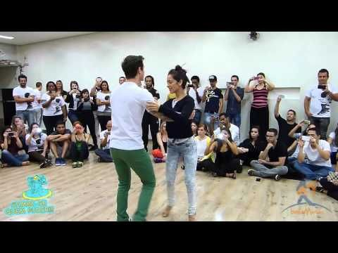 Baila World - Anderson Mendes and Brenda Carvalho (Sambe up Jack Flash) - YouTube