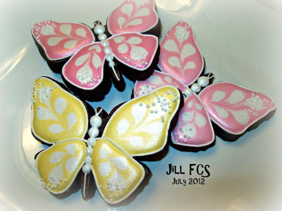 Jill FCS