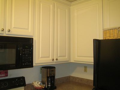 How To Make Stained Kitchen Cabinets Look Shiny Again Stained