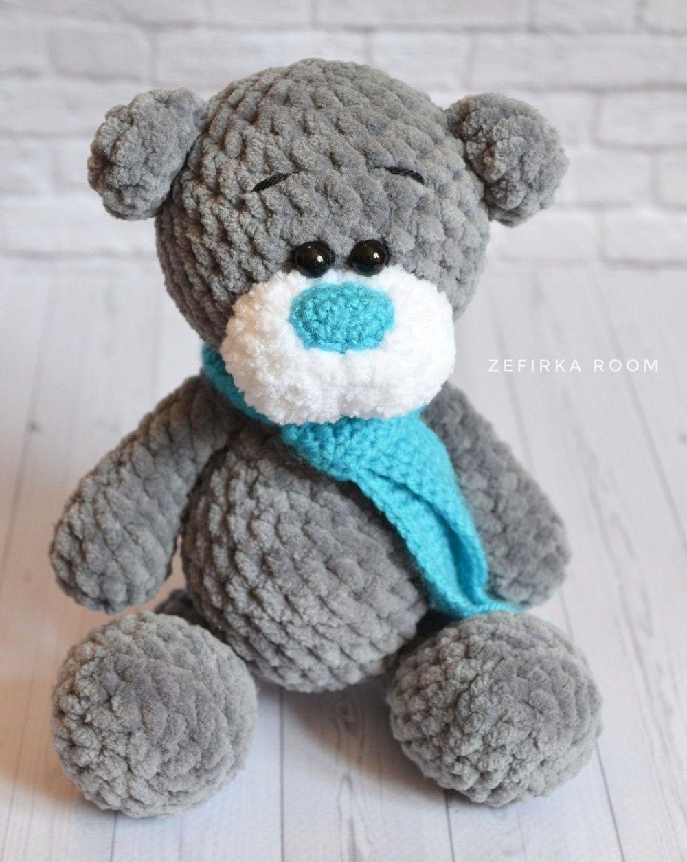Amiguroom Toys #bearplushtoy