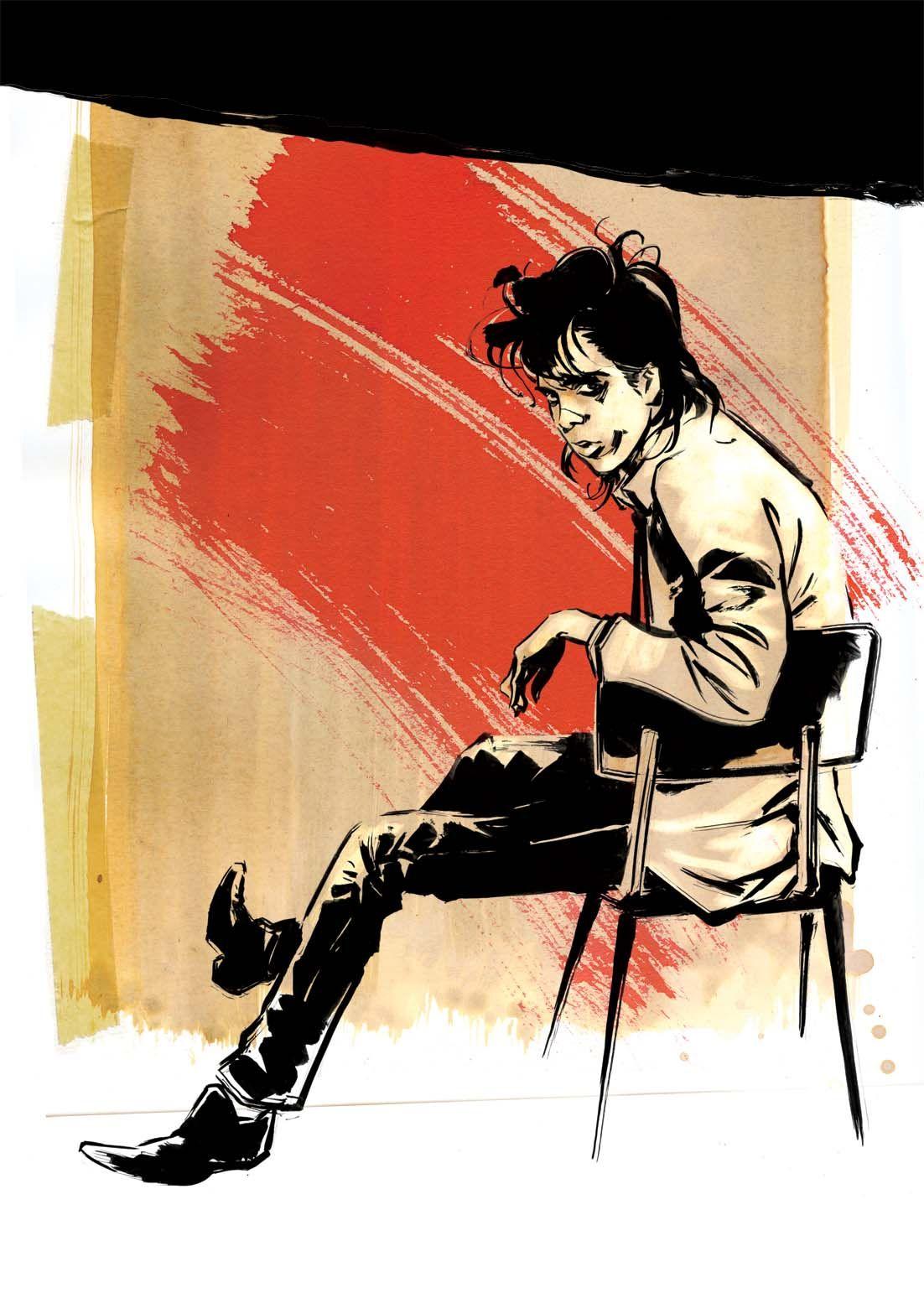 Stuhl comic  Nick-Stuhl | Comics | Pinterest | Entdecke die besten Ideen über ...