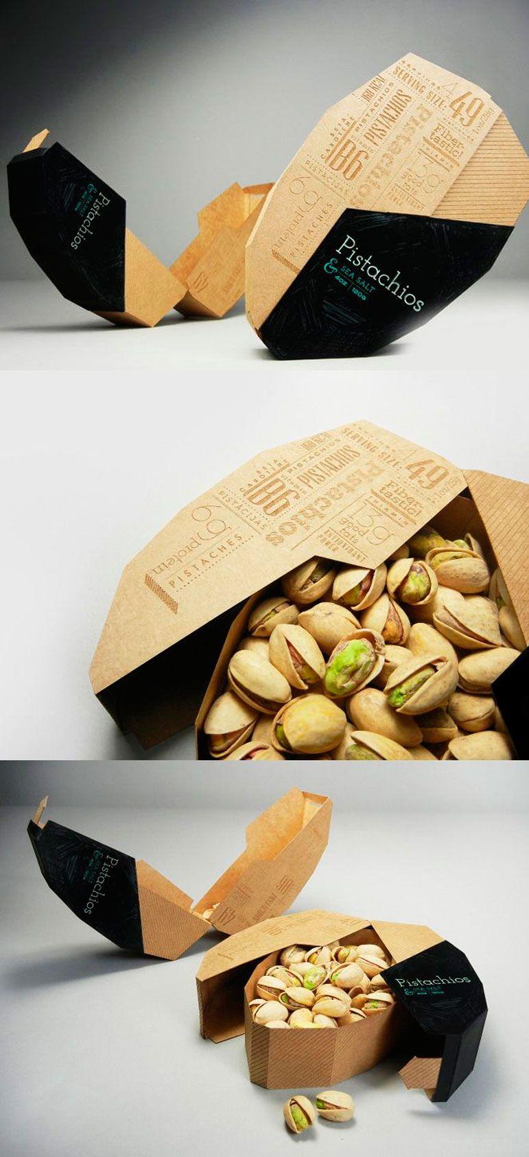 Diseño de Packaging