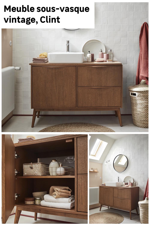 22++ Armoire salle de bain vintage ideas