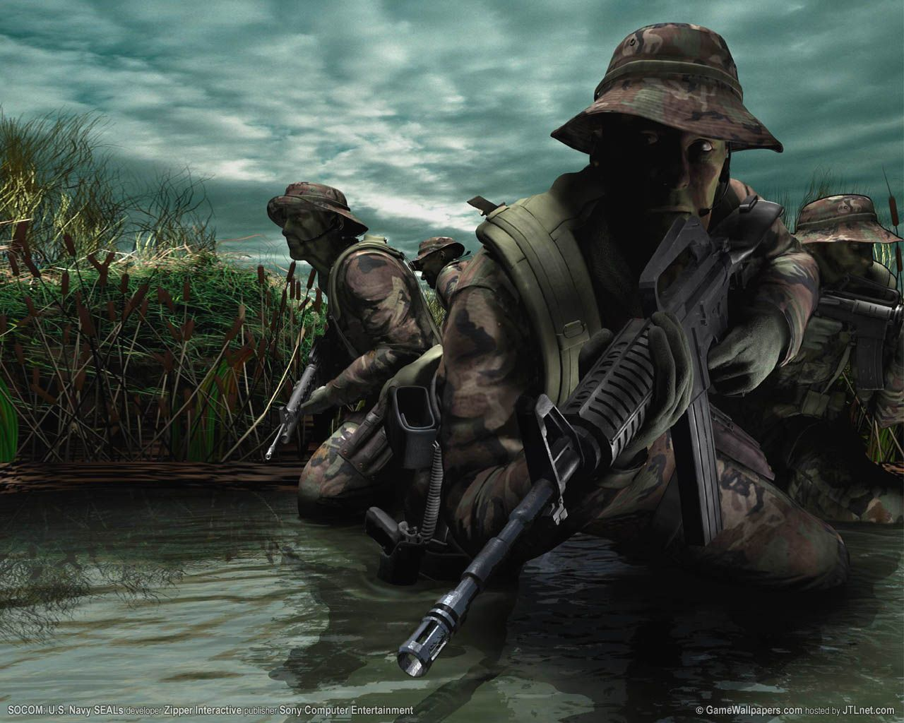 US Army Rangers Wallpaper