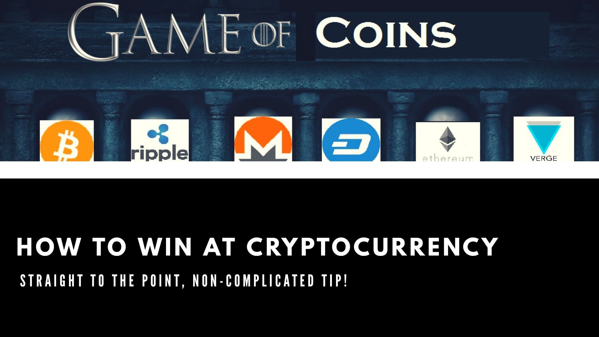 cryptocurrency investment game