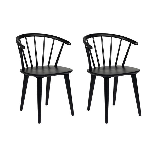 Clearwater Solid Wood Dining Chair