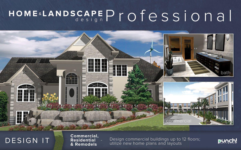 Punch professional home design suite platinum v12 keygen for Home landscape design suite 8 0 link