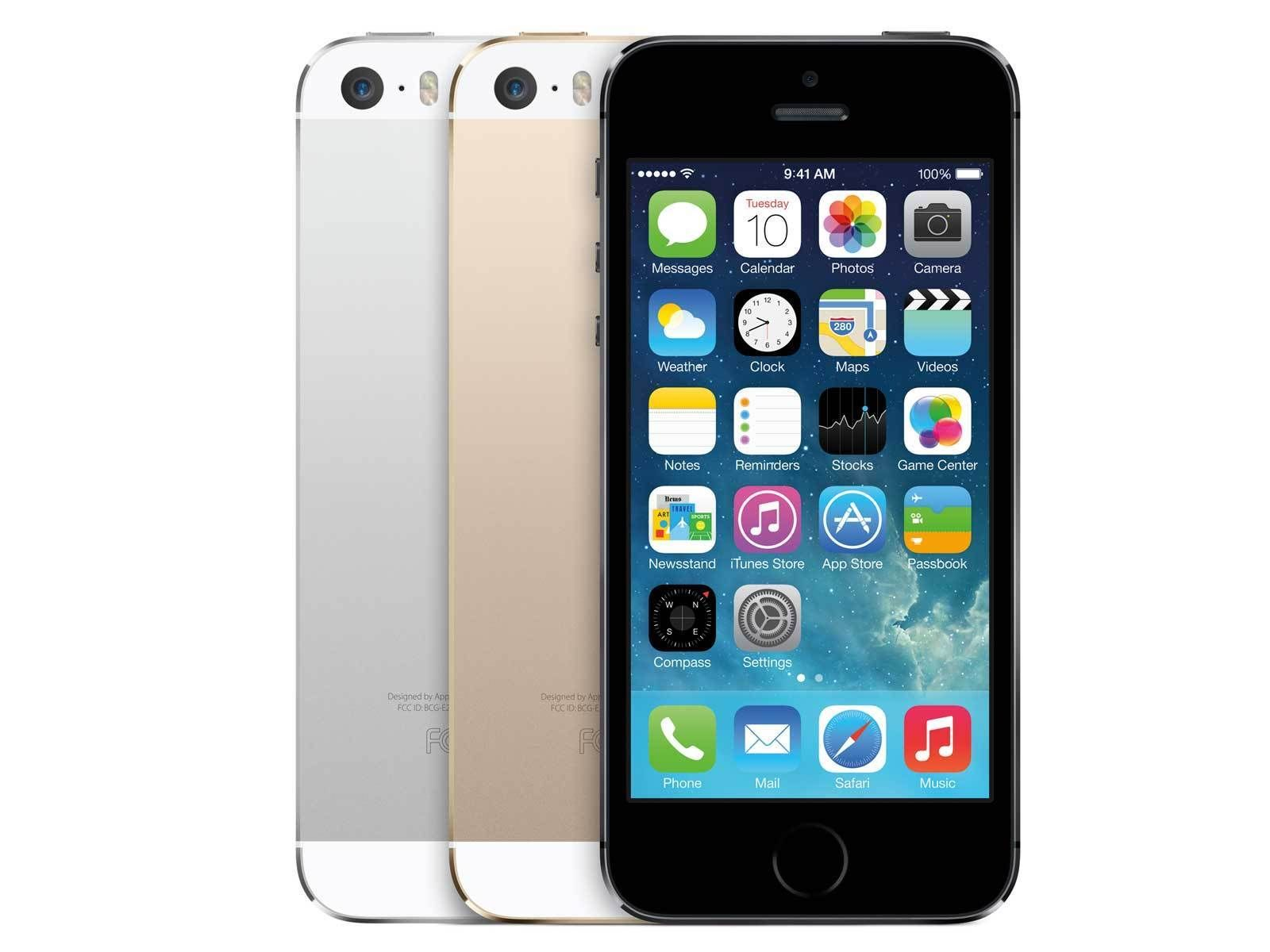 Details about Apple iPhone 5s A1533 16gb GSM Unlocked 4G LTE