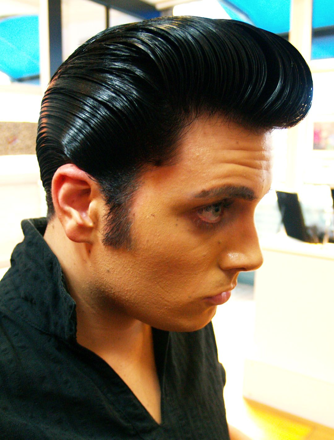 nice duck tail hairstyles for men new hipster style check more at