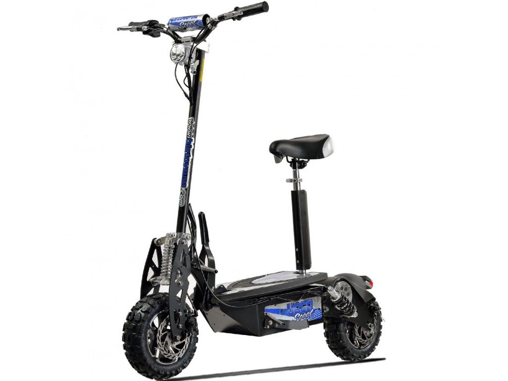 Uberscoot W 48v Adult Electric Scooter