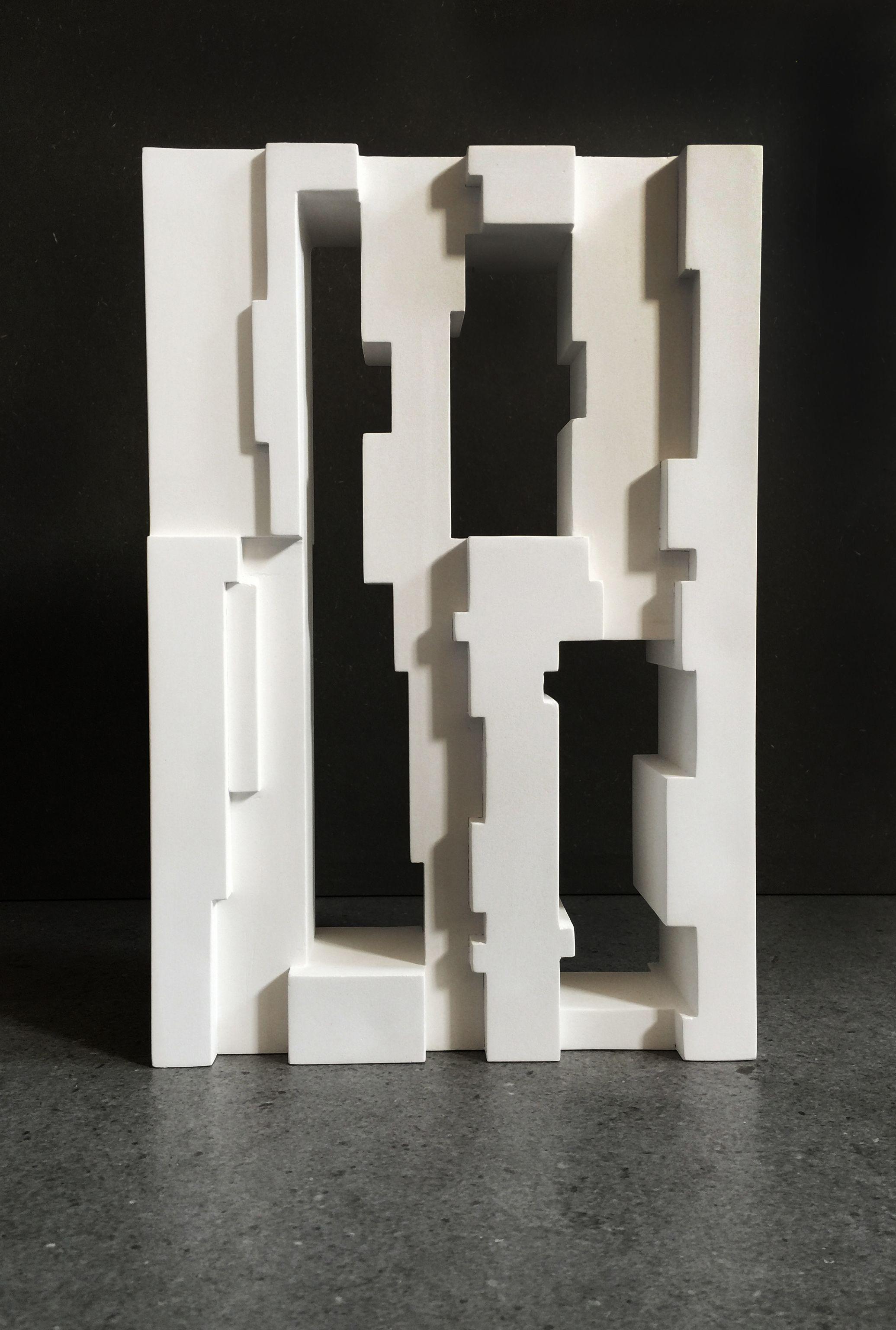 #frammento #cobogò #modular #element #elemento #modulare #paretidivisorie #wall #dividingwalls #architectural #gessoceramico #ceramicplaster  #mg12 #arredamentodiinterni