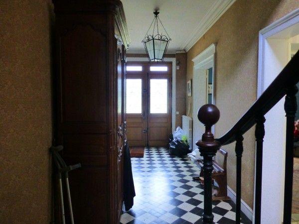 Meubler & Décorer une Grande Entrée avec Cage d\'Escalier [COACHING ...
