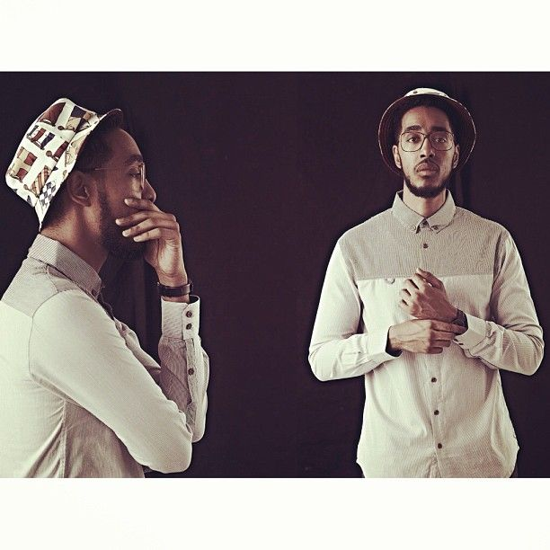 6ec6853cbab I Love Ugly bucket hat collection feat  ODDISEE  iloveugly  oddisee   buckethat  spring13