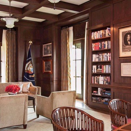 The George W Bush Library Designed By Robert A M Stern Library Design Luxury Interior Design