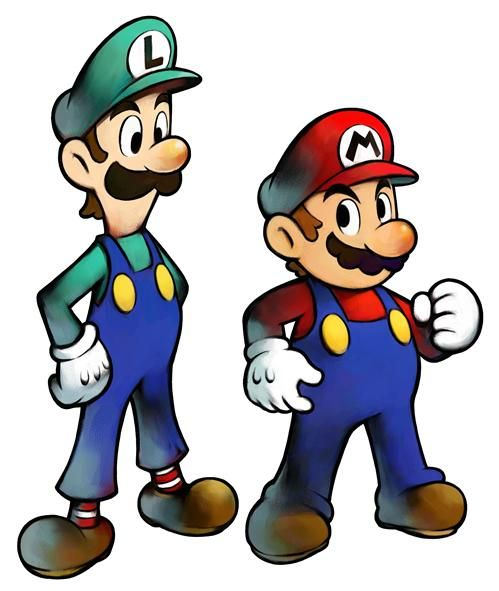 Pin By Leilani Garcia12 On Mario And Friends Mario Luigi