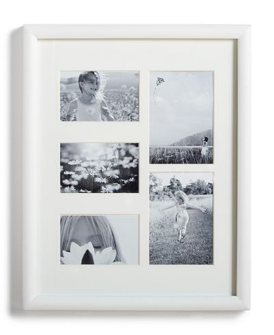 Martha Stewart Collection Gallery 16 x 20 Collage Frame, Created for ...