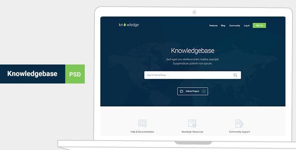 Knowledge Knowledgebase Documentation Template Templates Template Site Website Template