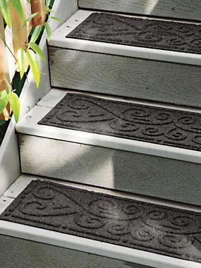 Best Indoor Outdoor Stair Treads Nonslip Stair Pads 400 x 300
