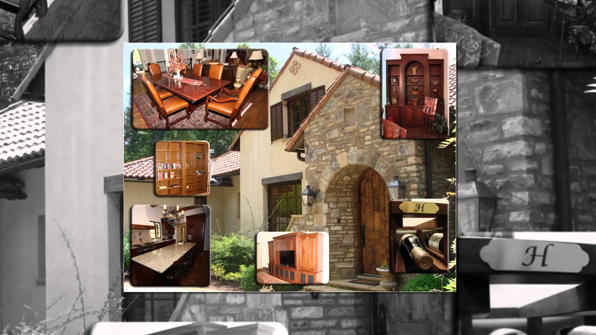 Best Georgia Custom Cabinet Maker Custom Cabinets Cabinet 400 x 300