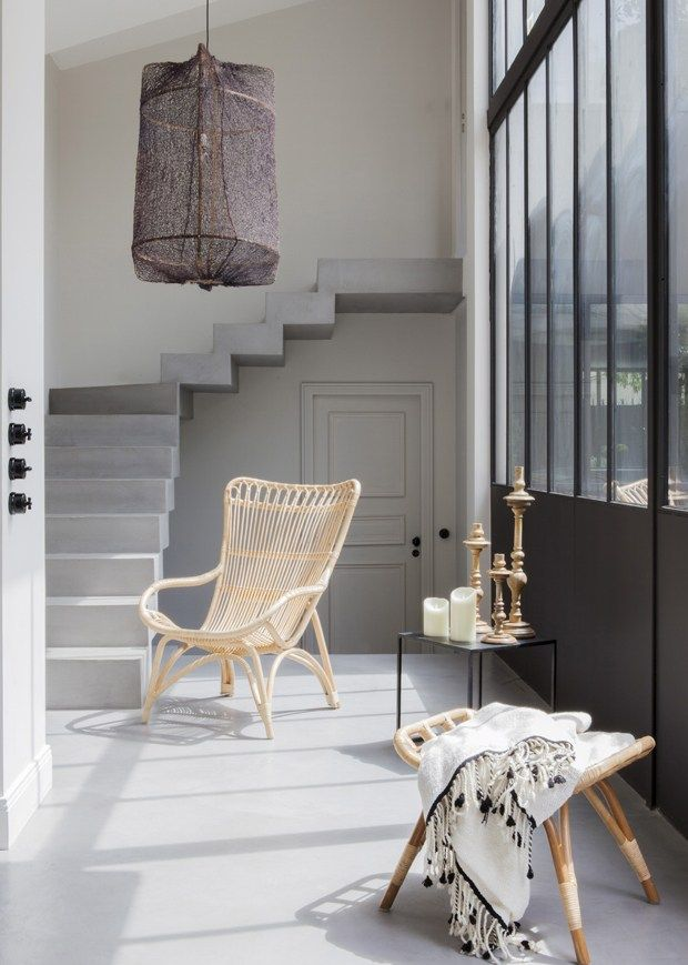 A FRENCH HOME IN BORDEAUX WITH A NORDIC TOUCH | THE STYLE FILES ...