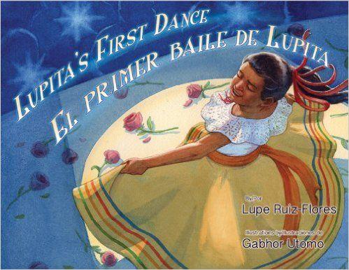 """En este libro, mencionan que el baile, """"La Rusa"""" que Lupita y sus compañeros bailaran  es un baile tradicional mexicano. No solo se demuestra una cultura distinta sino también nos enseña a ser valientes y lograr nuestro propósito. Lupita estaba tan preparada para bailar enfrente de todos, pero desafortunadamente su pareja, Ernesto se fracture y no bailara, pero esto no detuvo a Lupita de su gran baile en el escenario."""