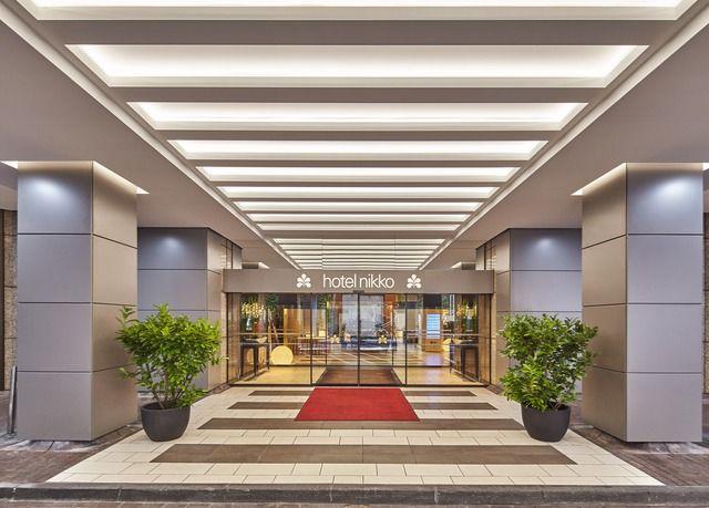 46 Korting Hotel Nikko Düsseldorf voor €50 p.p. bij