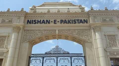 Nishan E Pakistan at Sea View Karachi Pakistan  | Pakistan