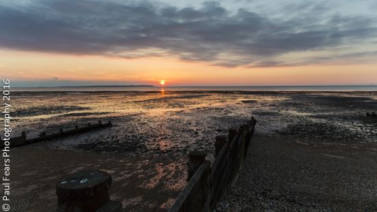 #sunset #photography in #Kent. More photos on  http://www.paulfearsphoto.co.uk/index.php?cat=photographs&id=16&album=Photographs-of-the-Sun-Setting-and-Rising&sub_album=Photographs-of-Sunsets-in-Kent