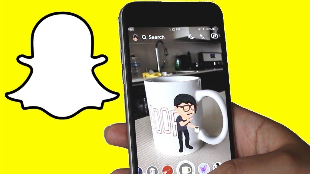 d98b15e4f984bf49e6d22726c19c145d - How Do You Get The Snapchat Update To Work