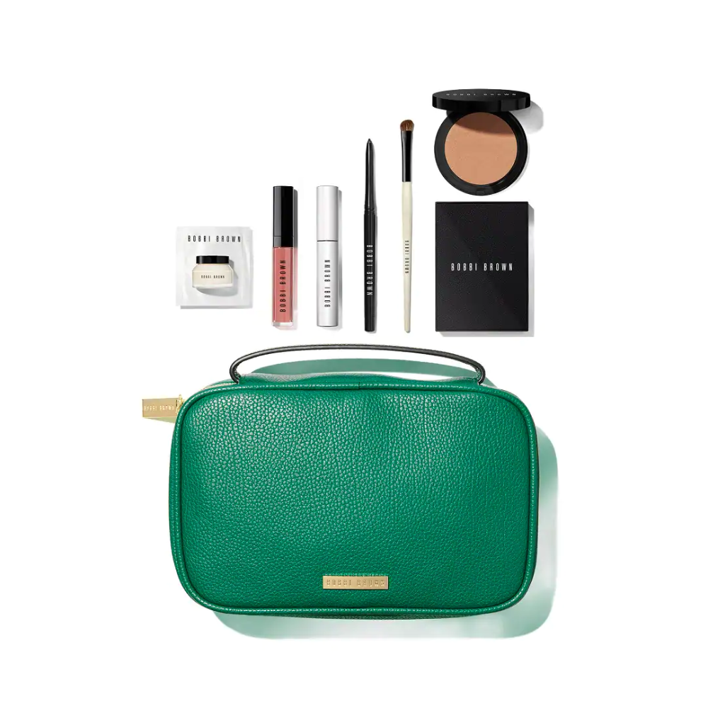 Holiday Wish List Deluxe Collection   Bobbi Brown Cosmetics