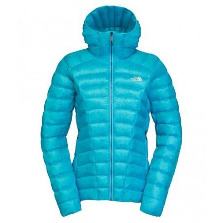 Chaqueta The North Face Women's QUINCE PRO HOODED