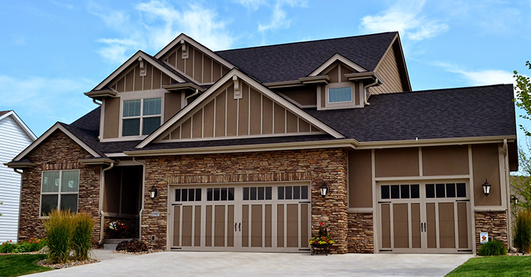 Everything You Need To Know About Your Keyless Entry System Steel Garage Doors Garage Doors Entry Doors