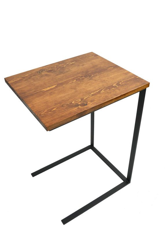 Tv tray table laptop desk c side night
