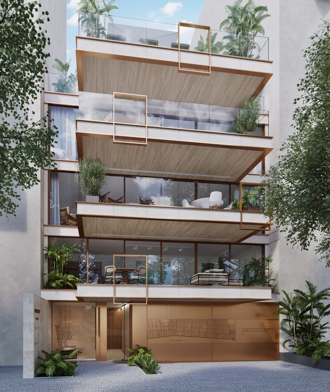 REDENTOR - Cité Arquitetura